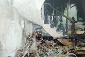 Kỳ án: Tội ác ghê rợn trong đám cháy (tiếp theo)