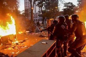 Cuộc chiến chống ma túy ở Brazil ngày càng căng thẳng