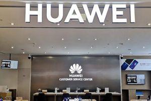 Huawei mong muốn triển khai mạng 5G tại Maroc 'sớm nhất có thể'