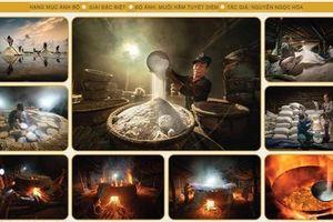 Trao giải thưởng và khai mạc Triển lãm ảnh 'Hành trình Di sản 2020'