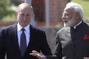Nga lại lập chiến công 'trên cơ' Mỹ khi giúp 'hai con rồng' Ấn Độ-Trung Quốc bắt tay nhau?