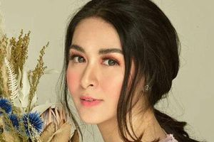 'Mỹ nhân đẹp nhất Philippines' bỏ vai diễn mới: Hết thời bị sa thải, không còn thiết tha diễn xuất hay vì lý do gì?