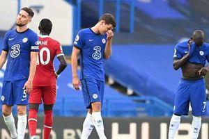 Chấm điểm Chelsea 0-2 Liverpool: Thảm họa Kepa, Havertz mất hút