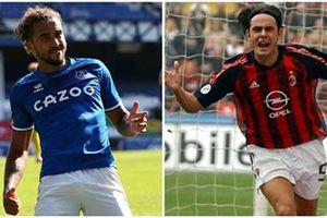 Ancelotti 'mài dũa' Calvert-Lewin thành 'Inzaghi mới'
