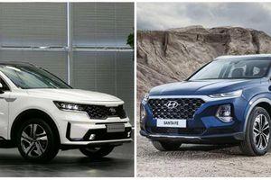 XE HOT (21/9): Suzuki ra mắt xe máy mới tại VN, so sánh Kia Sorento 2021 với Hyundai Santa Fe