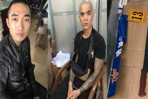 Hai thanh niên chém chết người trong quán nhậu khai do bạn gái bị trêu ghẹo