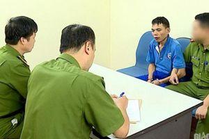 Khởi tố đối tượng dùng dao đâm chết công an viên ở Sơn La