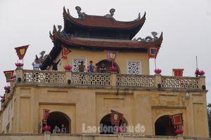 Những di sản kiến trúc ghi dấu ấn Thăng Long - Hà Nội