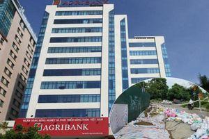 Thi công Trung tâm dữ liệu Agribank làm sụp đường, nguy hiểm TNGT