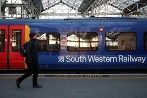 Chính phủ Anh 'đại tu' ngành đường sắt