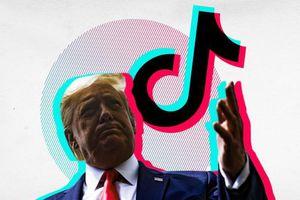 Trump muốn 5 tỷ USD từ thương vụ TikTok