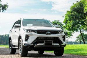 Ô tô đã giảm giá bao nhiêu so với cuối năm 2019?