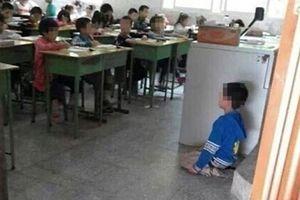 Từ ngày 1/11, không được xử lý kỷ luật học sinh bằng hình thức phê bình trước lớp, trước trường