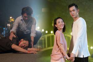 Tiến Luật lộ bí mật gây tai nạn chết người, Thu Trang - Võ Cảnh kết thúc viên mãn trong tập cuối 'Bộ tứ oan gia'