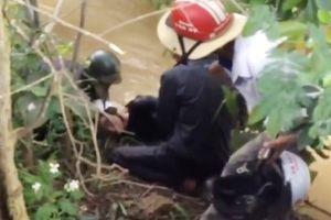 Thi thể 2 thanh niên được tìm thấy dưới suối sau buổi tiệc sinh nhật