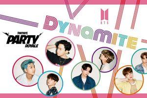 MV vũ đạo của Dynamite sẽ được BTS ra mắt theo cách chưa từng có