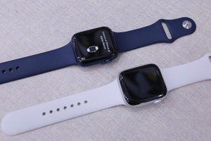 Apple Watch Series 6 có mặt tại Việt Nam giá từ 9,1 triệu