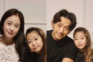 Bất ngờ trước vẻ ngoài của Bi Rain - Kim Tae Hee trong tiệc thôi nôi con thứ 2