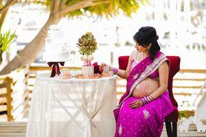 Kinh hoàng người đàn ông ở Ấn Độ rạch bụng vợ để kiểm tra giới tính thai nhi