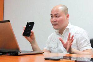 CEO Bkav Nguyễn Tử Quảng: Bphone thế hệ mới sẽ là flagship với chip 'đầu 8' của Qualcomm