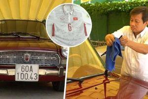 Một doanh nghiệp Hà Nội chi 4 tỷ mua ô tô cổ và kỷ vật của ông Đoàn Ngọc Hải
