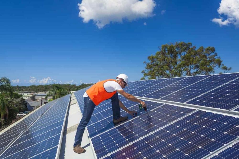 Bình Thuận: Đưa năng lượng thành ngành kinh tế mũi nhọn