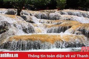 Tiềm năng du lịch từ hệ thống thác nước đẹp