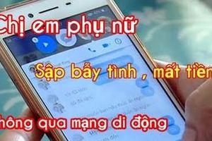Cảnh báo từ hai vụ 'bẫy tình' thiếu nữ qua mạng ở Nha Trang