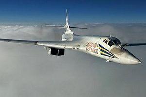 Siêu oanh tạc cơ mạnh nhất Tu-160 lại phá kỷ lục thế giới