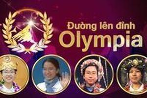 4 nữ quán quân Đường lên đỉnh Olympia là ai?