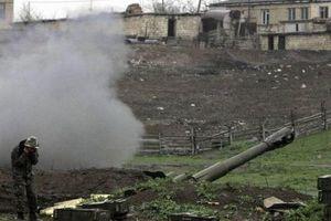 Thổ Nhĩ Kỳ cảnh báo Armenia 'ngừng đùa với lửa'