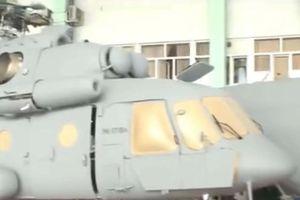 Tự xếp năng lực hơn Nga song Trung Quốc rốt cuộc vẫn phải xin mua Mi-171Sh