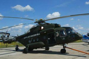 Bí ẩn lô trực thăng Mi-171Sh Trung Quốc đặt mua từ Nga