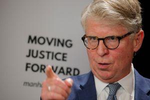 Công tố viên Manhattan: TT Trump có thể bị điều tra gian lận thuế