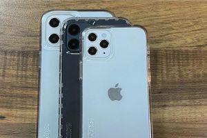 iPhone mini đầu tiên sắp xuất hiện?