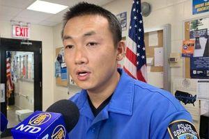Cảnh sát Mỹ bị buộc tội làm gián điệp cho Trung Quốc