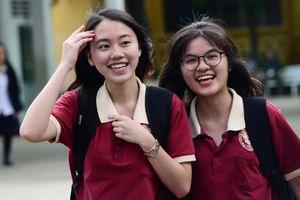 Điểm sàn của 15 trường, khoa đào tạo ngành sức khỏe