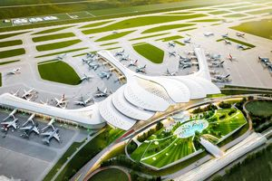 Cảnh báo lừa bán 'gói thầu ảo' ở dự án sân bay Long Thành