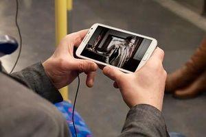 Nhiều video 'rác' xuất hiện trên mạng xã hội