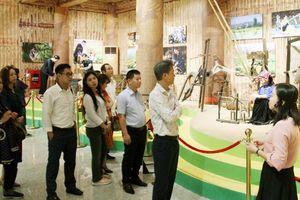 Hà Nội hỗ trợ Yên Bái kết nối giao thương - du lịch