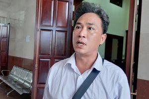 Bắt tạm giam chuyên viên Văn phòng UBND thành phố Hồ Chí Minh