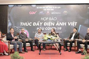 Kích cầu phim Việt ra rạp
