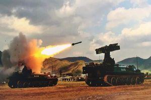 Gợi ý thay thế 'vệ sĩ' cho hệ thống phòng không S-300PMU1 của Việt Nam