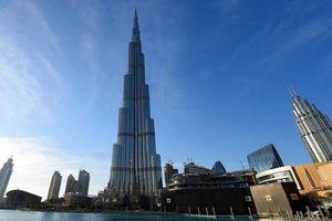 Choáng ngợp trước những tòa nhà cao nhất thế giới hiện nay