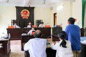Vụ bồi thường án oan tội 'giết chồng, cha' ở Điện Biên: 5,7 tỷ đồng sau gần 30 năm đi 'hầu cửa quan'