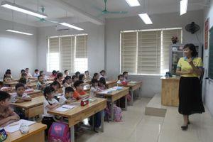 Khoản thu đầu năm tại Hà Nội: Không giao giáo viên trực tiếp thu, chi tiền