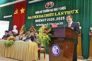 GS. TS. Nguyễn Vũ Quốc Huy và những trăn trở với nghề