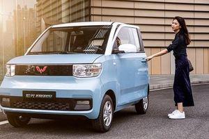 Khám phá loạt ô tô Trung Quốc 'siêu rẻ' chỉ bằng giá xe máy ở Việt Nam