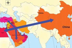 Sự nổi lên của Trung Quốc ở Trung Đông