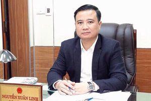 Hà Nội: Ông Nguyễn Xuân Linh làm Chủ tịch huyện Đông Anh